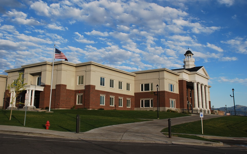Providence Hall Junior High School