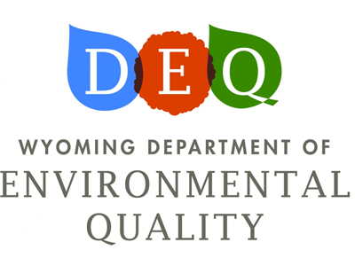 wyoming deq