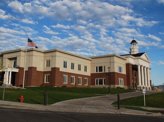Providence Hall Junior High School